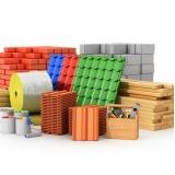 Lojas de Materiais de Construção