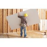 Placas de Drywall